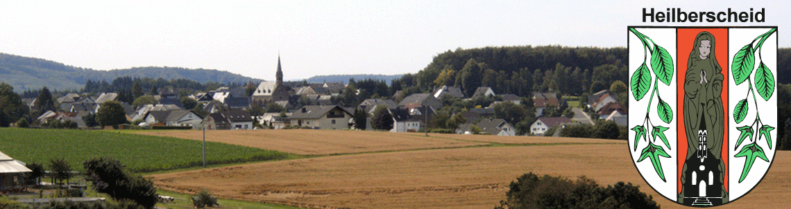 Heilberscheid