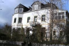 Anwesen Dostert-Weißenborn