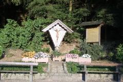Kreuz Oberisselbach