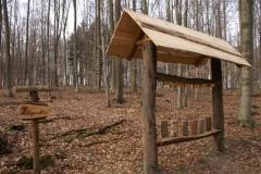 Holzgewichte